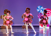 Destiny Dance Institute - Sweet Treats I