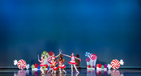Full Stage - Peppermint Sticks