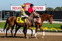Indiana Down Horse Racing
